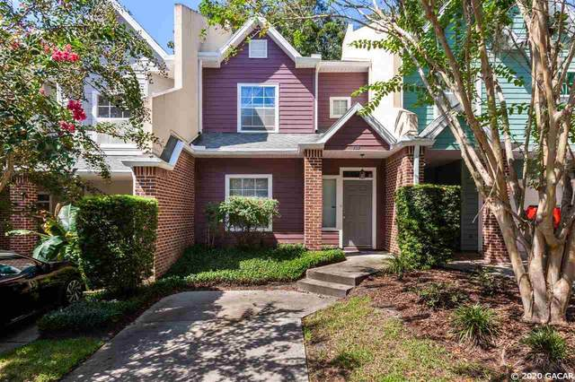 522 NW 50th Boulevard, Gainesville, FL 32607 (MLS #438454) :: The Curlings Group