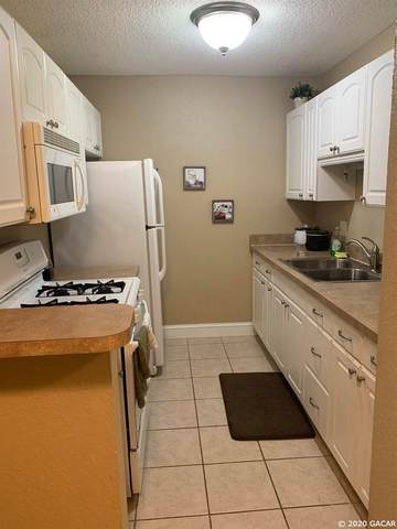1700 SW 16 Court L-6, Gainesville, FL 32608 (MLS #438469) :: The Curlings Group