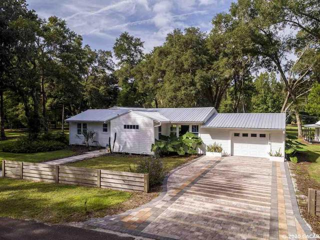 20518 NW 55th Drive, Lacrosse, FL 32658 (MLS #438472) :: Better Homes & Gardens Real Estate Thomas Group