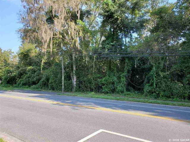 none Hwy 27, High Springs, FL 32643 (MLS #438473) :: Better Homes & Gardens Real Estate Thomas Group