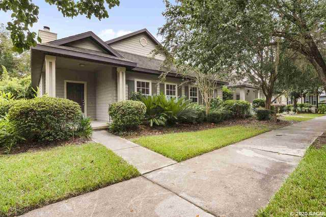 8525 SW 76th Place, Gainesville, FL 32608 (MLS #438519) :: Better Homes & Gardens Real Estate Thomas Group