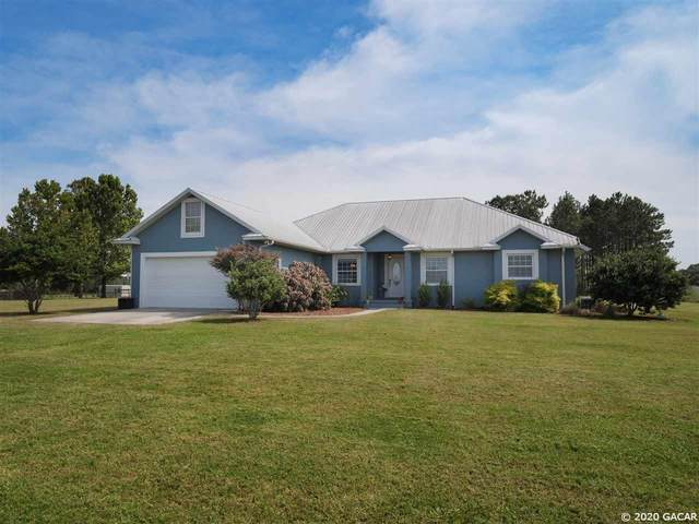13139 NW 173rd Street, Alachua, FL 32615 (MLS #438528) :: Better Homes & Gardens Real Estate Thomas Group