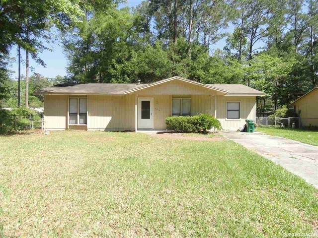 3014 NW 44th Place, Gainesville, FL 32605 (MLS #438530) :: Better Homes & Gardens Real Estate Thomas Group