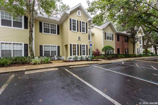 10000 SW 52nd Avenue #69, Gainesville, FL 32608 (MLS #438536) :: Better Homes & Gardens Real Estate Thomas Group