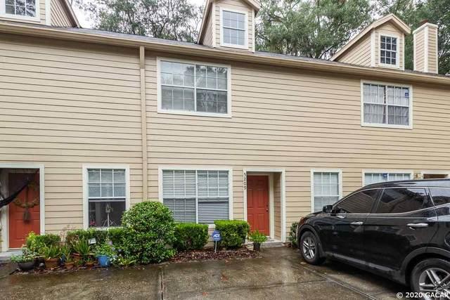 5209 SW 97 Drive, Gainesville, FL 32608 (MLS #438551) :: Pepine Realty