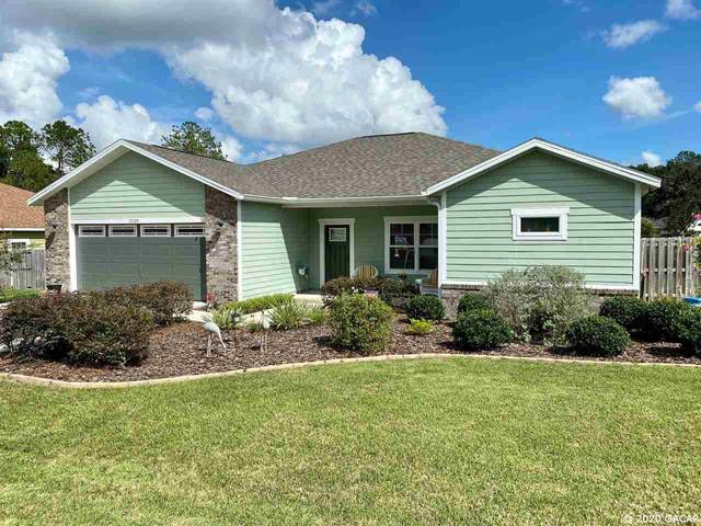 19139 NW 229th Street, High Springs, FL 32643 (MLS #438600) :: Better Homes & Gardens Real Estate Thomas Group