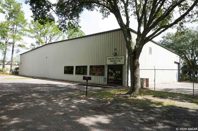 3751 NE 2nd Street, Gainesville, FL 32609 (MLS #438601) :: Abraham Agape Group