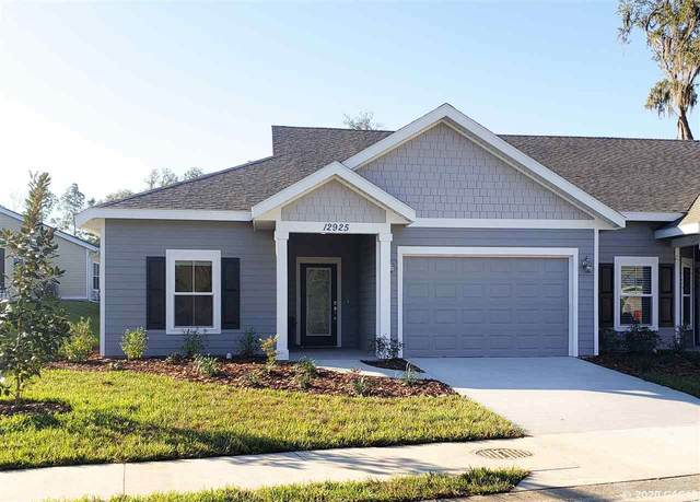 1226 NW 129th Drive, Newberry, FL 32669 (MLS #438622) :: The Curlings Group