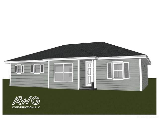 13820 NW 158th Avenue, Alachua, FL 32615 (MLS #438640) :: Better Homes & Gardens Real Estate Thomas Group