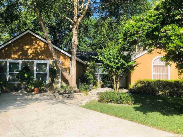 2263 NW 40th Place, Gainesville, FL 32605 (MLS #438646) :: The Curlings Group