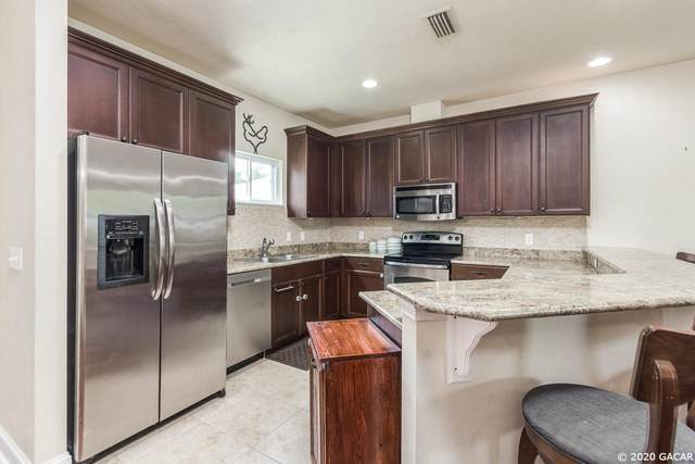 16572 NW 194th Street, High Springs, FL 32643 (MLS #438709) :: Better Homes & Gardens Real Estate Thomas Group