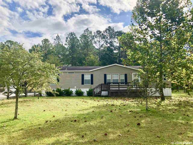 13229 NE County Road 1471, Waldo, FL 32694 (MLS #438727) :: Better Homes & Gardens Real Estate Thomas Group