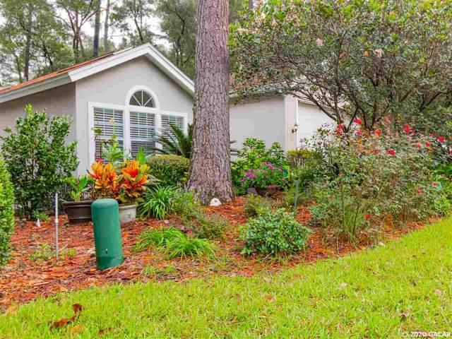 8716 SW 50TH, Gainesville, FL 32608 (MLS #438732) :: Pepine Realty