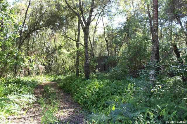 00 King Street, Keystone Heights, FL 32656 (MLS #438734) :: Better Homes & Gardens Real Estate Thomas Group