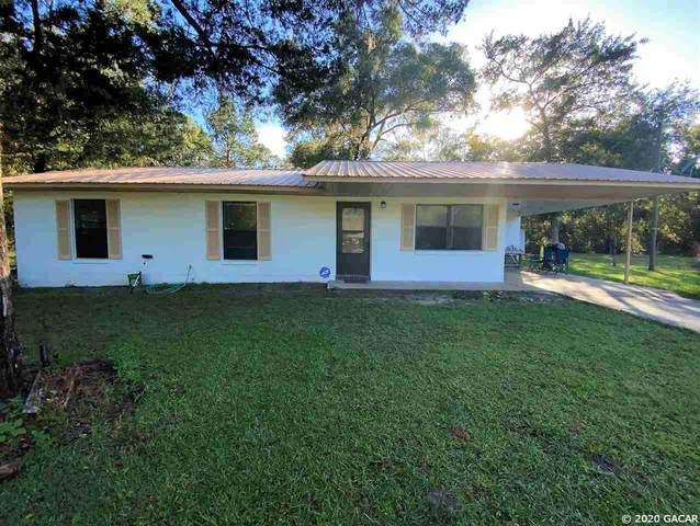 70 Easy Street, Bronson, FL 32621 (MLS #438761) :: Better Homes & Gardens Real Estate Thomas Group