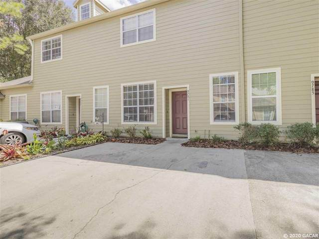 9781 SW 52ND, Gainesville, FL 32608 (MLS #438770) :: Pepine Realty