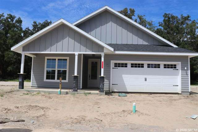 12468 NW 162nd Drive, Alachua, FL 32615 (MLS #438785) :: Better Homes & Gardens Real Estate Thomas Group