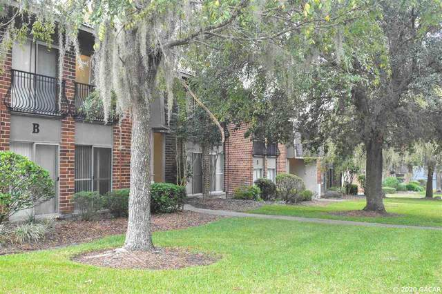 1700 SW 16th Court M-24, Gainesville, FL 32608 (MLS #438807) :: The Curlings Group