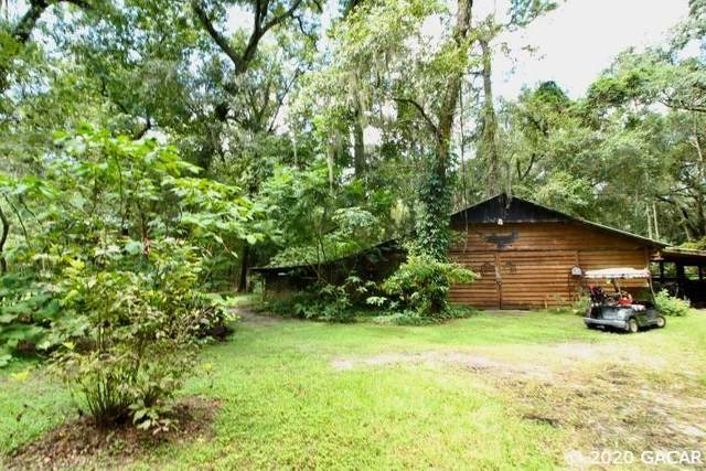 12210 NW 110 Avenue, Chiefland, FL 32626 (MLS #438833) :: Pristine Properties