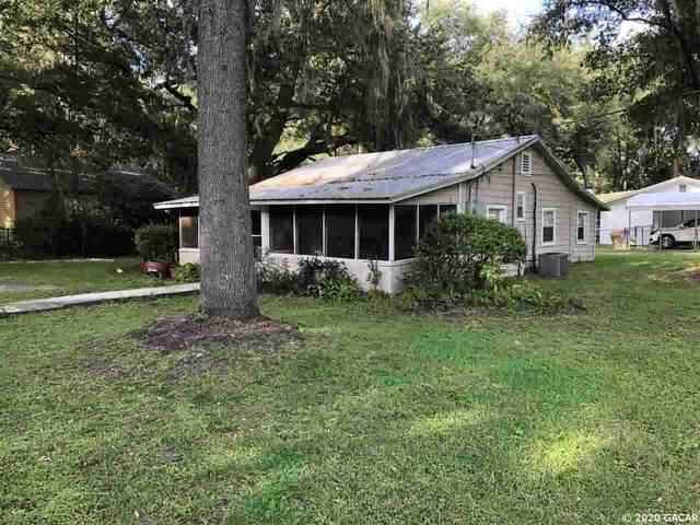 305 SE 21St Street, Gainesville, FL 32641 (MLS #438849) :: Better Homes & Gardens Real Estate Thomas Group