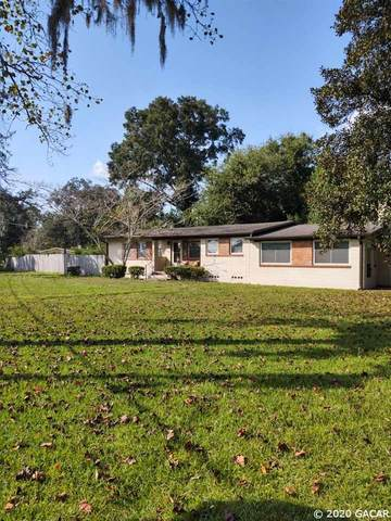 23932 NW 188th Avenue, High Springs, FL 32643 (MLS #438856) :: Better Homes & Gardens Real Estate Thomas Group