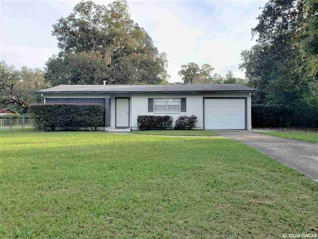 3147 NW 52nd Lane, Gainesville, FL 32605 (MLS #438859) :: The Curlings Group