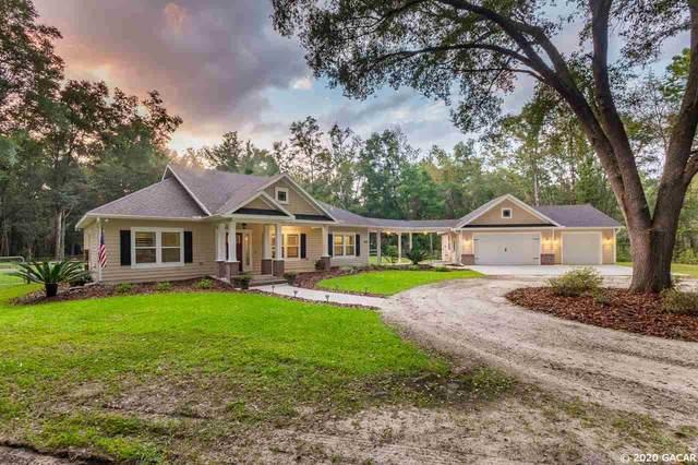 7652 NW 214TH Street, Alachua, FL 32615 (MLS #438862) :: Better Homes & Gardens Real Estate Thomas Group