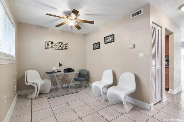 4505 NW 41st Place, Gainesville, FL 32606 (MLS #438864) :: The Curlings Group