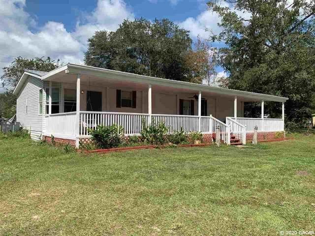 8510 NE 78th Lane, Gainesville, FL 32609 (MLS #438881) :: Pepine Realty