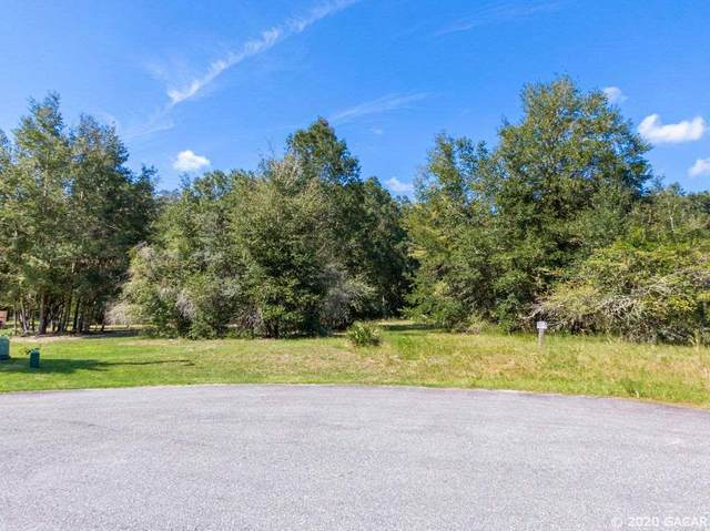 10328 SW 92nd Street, Gainesville, FL 32608 (MLS #438882) :: The Curlings Group