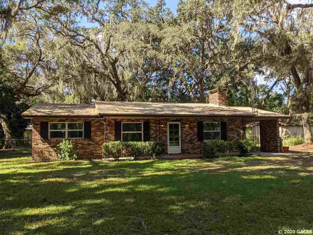 2330 SE 45 Terrace, Gainesville, FL 32641 (MLS #438892) :: Better Homes & Gardens Real Estate Thomas Group
