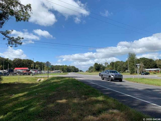 16958 NW Us Hwy 441, High Springs, FL 32643 (MLS #438896) :: Better Homes & Gardens Real Estate Thomas Group