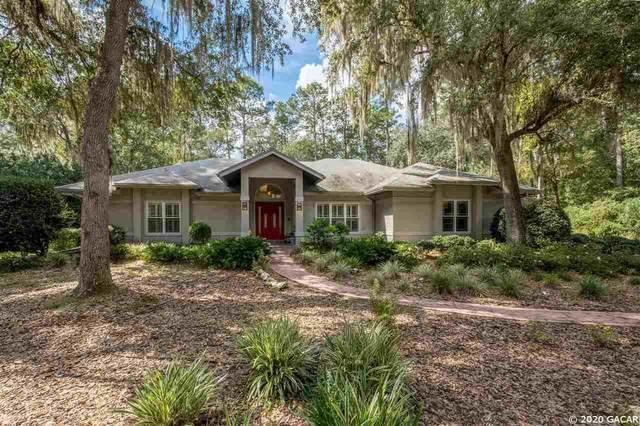 4320 SW 83 Way, Gainesville, FL 32608 (MLS #438899) :: Pepine Realty