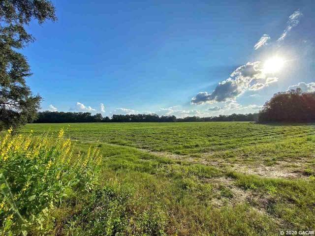 14276 SW 171 Place, Archer, FL 32618 (MLS #438900) :: Pristine Properties