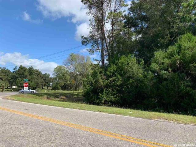 00 NW Us Hwy 441, High Springs, FL 32643 (MLS #438903) :: Better Homes & Gardens Real Estate Thomas Group