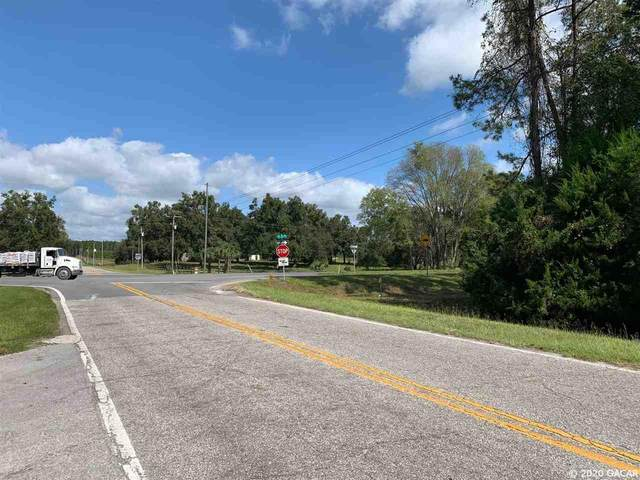 16958 NW Us Hwy 441, High Springs, FL 32643 (MLS #438904) :: Better Homes & Gardens Real Estate Thomas Group