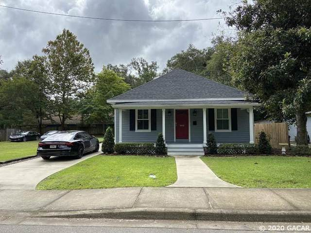 811 NW 3 Avenue, Gainesville, FL 32601 (MLS #438909) :: The Curlings Group