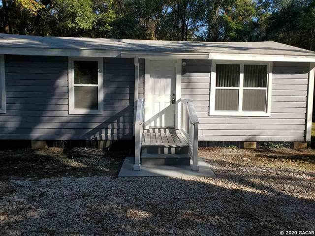 706 SW 1st Avenue, Micanopy, FL 32667 (MLS #438914) :: Better Homes & Gardens Real Estate Thomas Group