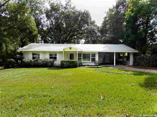 2051 SW 43RD Avenue, Gainesville, FL 32608 (MLS #438920) :: Better Homes & Gardens Real Estate Thomas Group