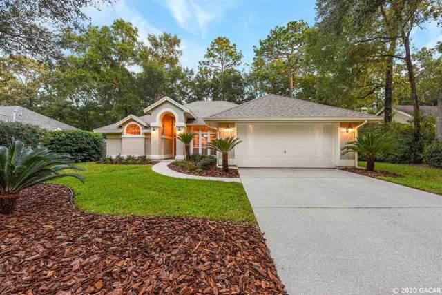 10102 SW 55th Lane, Gainesville, FL 32608 (MLS #438928) :: Better Homes & Gardens Real Estate Thomas Group