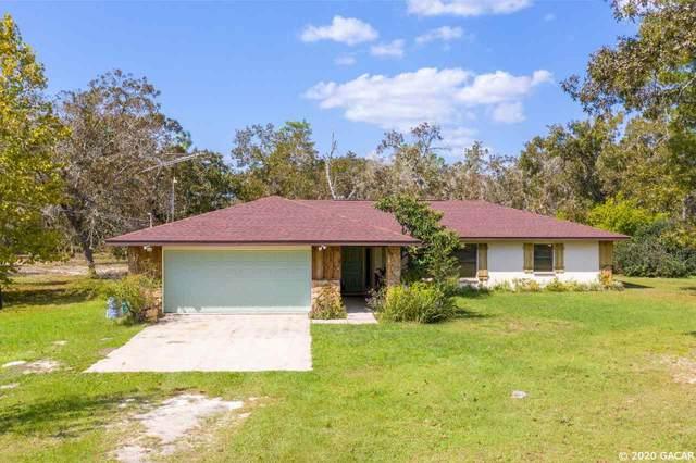 254 Melrose Landing Boulevard, Hawthorne, FL 32640 (MLS #438933) :: Abraham Agape Group