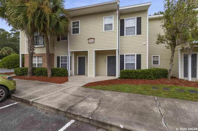 5046 NW 43 Avenue #102, Gainesville, FL 32606 (MLS #438945) :: Better Homes & Gardens Real Estate Thomas Group