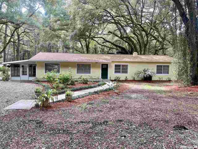 1020 SW 91st Street, Gainesville, FL 32607 (MLS #438952) :: Better Homes & Gardens Real Estate Thomas Group