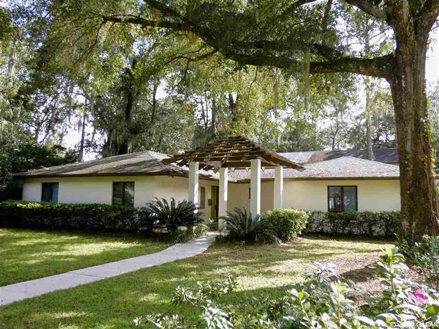 1637 NW 7th Avenue, Gainesville, FL 32603 (MLS #438956) :: Better Homes & Gardens Real Estate Thomas Group