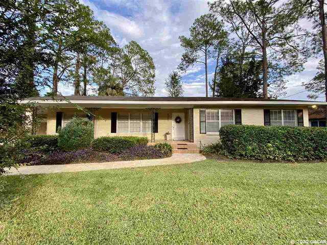 6005 SW 35TH Way, Gainesville, FL 32608 (MLS #438968) :: Better Homes & Gardens Real Estate Thomas Group