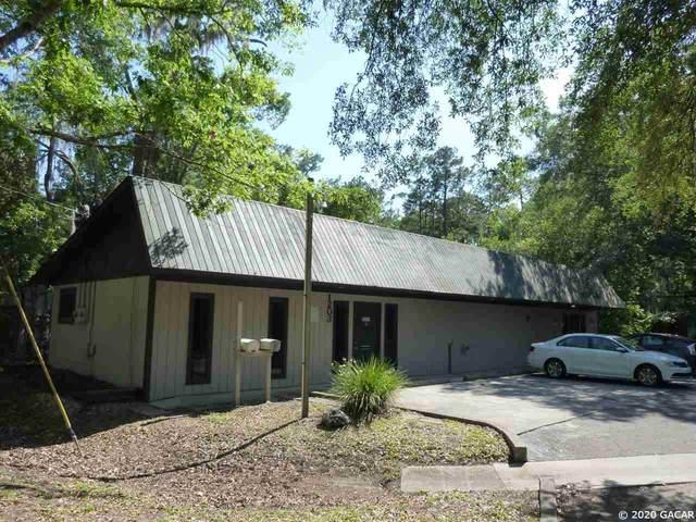 1203 NW 16th Avenue, Gainesville, FL 32601 (MLS #438972) :: Abraham Agape Group