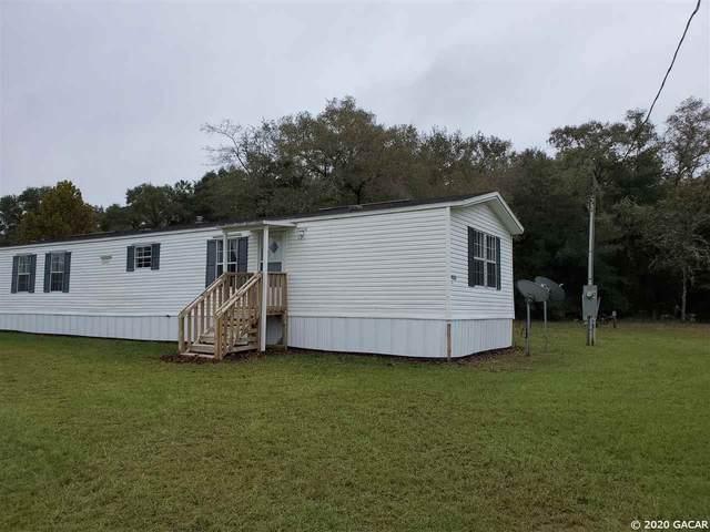 11251 NE 83 Terrace, Bronson, FL 32621 (MLS #438974) :: Pristine Properties