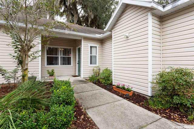 4700 SW Archer Road J-71, Gainesville, FL 32608 (MLS #438979) :: Better Homes & Gardens Real Estate Thomas Group