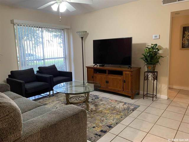 1700 SW 16th Court A5, Gainesville, FL 32608 (MLS #438986) :: The Curlings Group