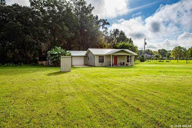 5445 NW 73 Terrace, Gainesville, FL 32653 (MLS #438990) :: Better Homes & Gardens Real Estate Thomas Group